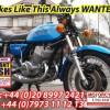 Kawasaki H2 750 WANTED