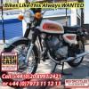 Kawasaki 250 A1 Samurai Classic Japanese Bikes Wanted
