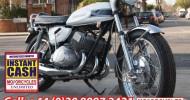 Kawasaki H1500 Wanted