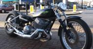 Kawasaki H2 750 Triple Nostalgic 70s 80s Dragbike – £SOLD