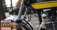 1974 Kawasaki Z1A Z1 Z 900 Vintage Japanese Bikes Wanted