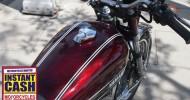 YAMAHA RD350 Classic Motorcycle Wanted
