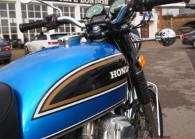 1977 Honda CB750K6 Classic Honda for sale – £SOLD