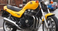 1997 Honda CB750 Nighthawk RC38 for sale – £SOLD