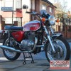 1972 Benelli Tornado 650 S Classic Italian Bike for Sale – £SOLD