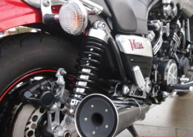2005 Yamaha V Max 1200 Anniversary Model for sale – £SOLD