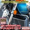 Suzuki GT750 Kettles Wanted
