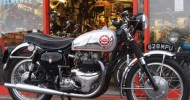 1959 BSA Rocket Gold Star Replica for sale – £SOLD