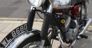 1968 Bridgestone 350 GTR Classic Japanese Bike for Sale – £SOLD