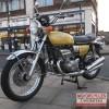 1974 Suzuki GT550 L Vintage Suzuki For Sale, Low Mileage – £SOLD