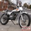 1976 Honda TL125 S Trials Classic Honda for sale – £SOLD