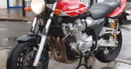 2000 Yamaha XJR 1300SP for Sale – £SOLD