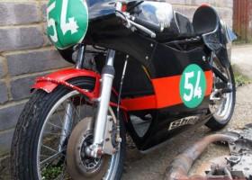 Yamaha TZ250 350 A B  Classic Yamaha Racing bike for Sale – £SOLD