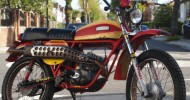 1977 Fantic Caballero Classic Moped for Sale – £SOLD