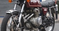 1977 Honda CB400 F2 Four Classic Honda for Sale – £SOLD