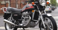 1980 Honda CX500 Classic Honda for Sale – £SOLD