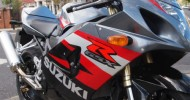 2004 Suzuki GSXR750 K4 for Sale, One Old Boy Owner From New – £SOLD