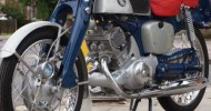 1964 Honda CB92 Super Sport Benly Classic Honda for Sale – £SOLD