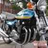 1975 Kawasaki Z1B 900 Classic Kawasaki for Sale – £SOLD
