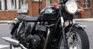 2008 Triumph Bonneville 865 for Sale – £SOLD
