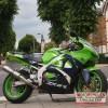 1999 Kawasaki ZX6R G2 Sports Bike for Sale – £SOLD