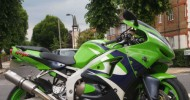 1999 Kawasaki ZX6R G2 Sports Bike for Sale – £SOLD