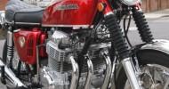 1970 Honda CB750 K0 Diecast Classic Honda for Sale – £SOLD