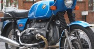 1975 BMW R90/6 Classic BMW for Sale – £SOLD