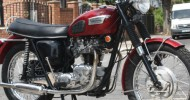 1969 Triumph TR6R Classic Triumph for Sale – £SOLD