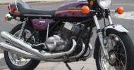 1973 Kawasaki H2A750 Classic Kawasaki Triple for Sale – £SOLD
