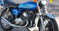 1975 Kawasaki H1F500 Classic Kawasaki for Sale – £SOLD