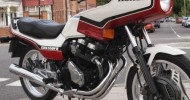 1987 Honda CBX550 F2 Classic Honda for Sale – £SOLD