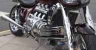 1997 Honda F6C Valkyrie Custom for Sale – £SOLD