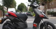 2014 Aprilia SR MOTARD 125 for Sale – £SOLD