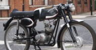 1964 Motobi Tipo S for sale – £SOLD