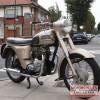 1965 Triumph 3TA Classic Triumph for Sale – £SOLD