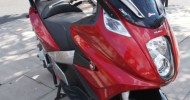2008 Gilera GP 800 Scooter for Sale – £SOLD