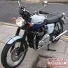2010 Triumph T100 865 Bonneville Limited Edition for Sale – £SOLD