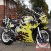 1989 Yamaha FZR1000 Exup Streetfighter for Sale – £SOLD