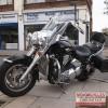 2005 Kawasaki VN 2000 A2H Custom Tourer for Sale – £SOLD