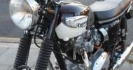 1966 Triumph Bonneville T120 R Classic British Bike for Sale – £SOLD