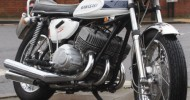 1969 KAWASAKI H1 500 Classic Kawasaki Triple for Sale – £SOLD