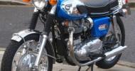 1969 Kawasaki W1 650 SS Classic Kawasaki for Sale – £SOLD