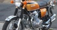 1971 Honda CB750 K1 Classic Honda for Sale – £SOLD