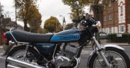 1973 Kawasaki S3 400 Rare Classic Kawasaki for Sale – £SOLD