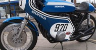1974 Honda CR750 Race Replica for Sale – £SOLD