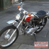 1975 Triumph TR5T Trophy Adventurer Classic British Motorcycle for Sale – SOLD
