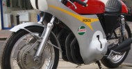 1978 Honda CR750 Replica CB750 Classic Honda Sportsbike for Sale – £SOLD