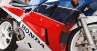 1989 Honda VFR750R-K RC30 Classic Sportsbike for Sale – £SOLD
