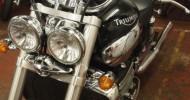 2004 Triumph Rocket III for Sale – £SOLD